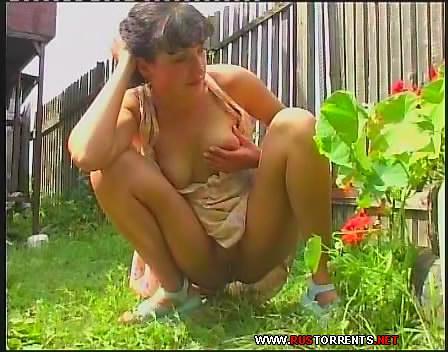 Русское порно мать в деревне очень