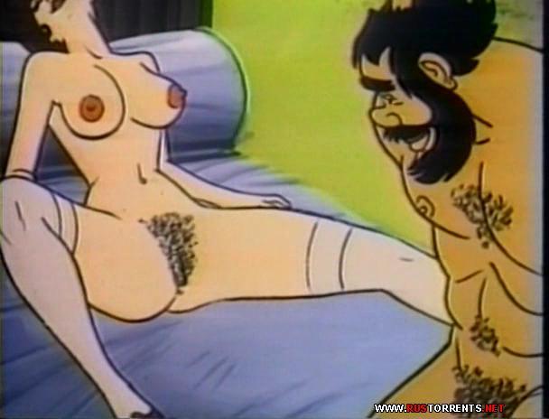 Ретро порно м ультфильмы