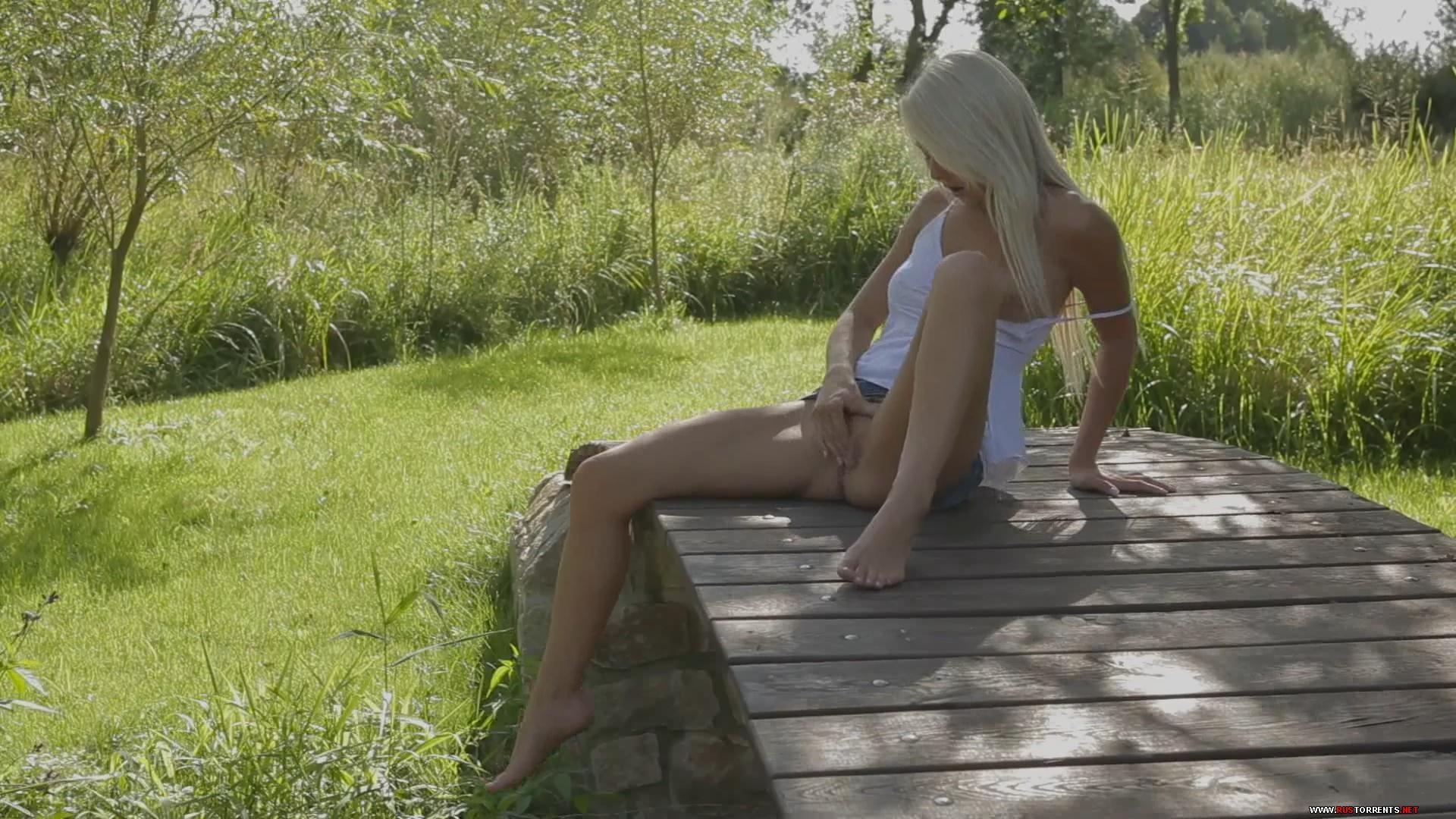 Смотреть мастурбация на природе 5 фотография