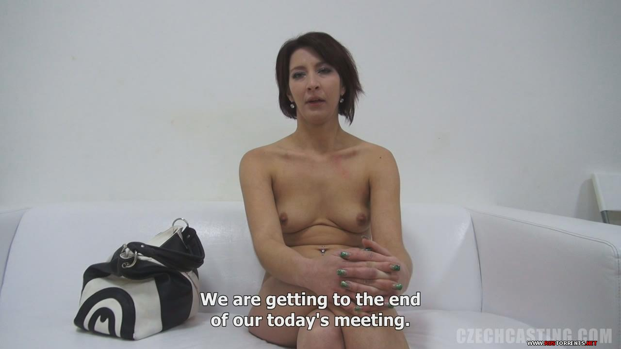 Чешские порно кастинги 24 фотография