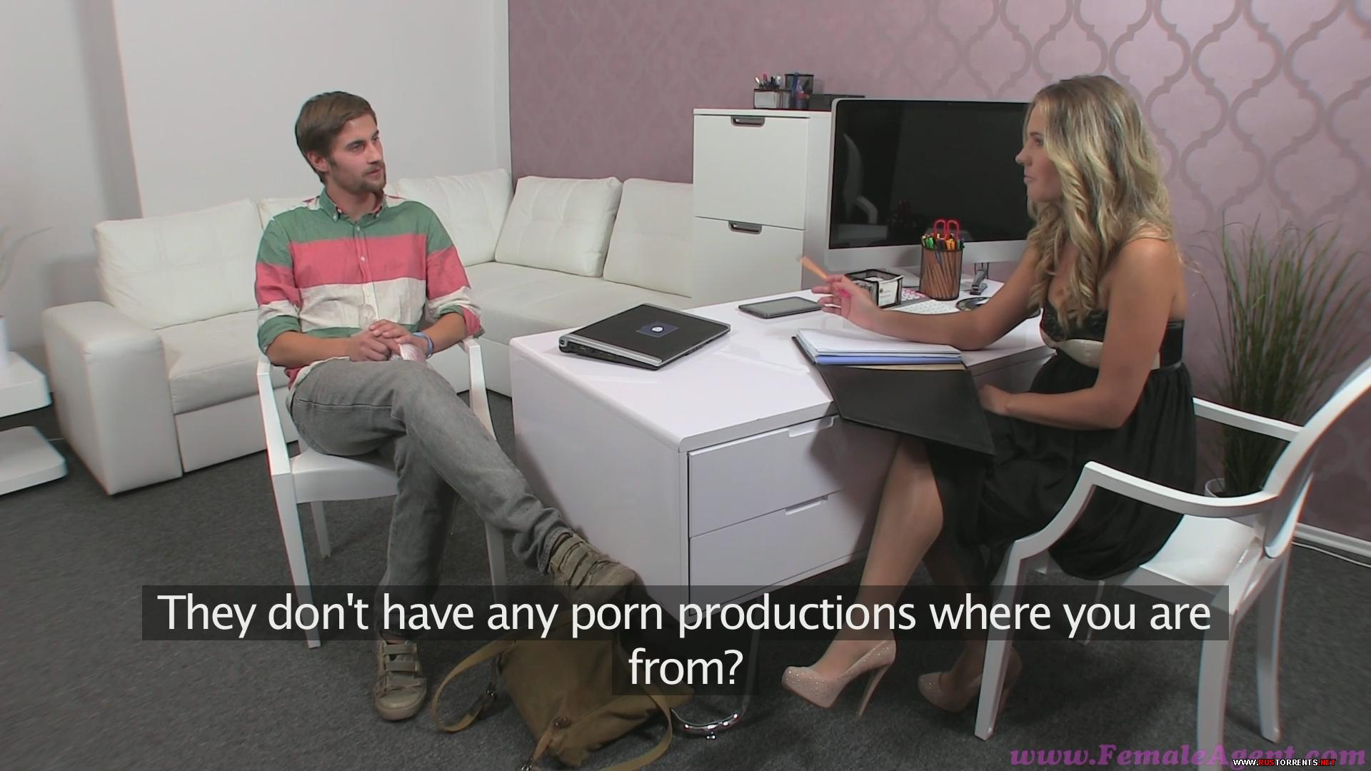 Фемале агент смотреть порно 21 фотография