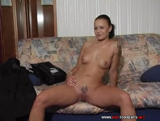 Смотреть порно кастинг в питере